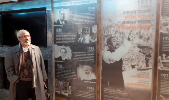 'চ্যানেল এস স্কয়ার' হোক বাংলা সংস্কৃতি চর্চার নতুন অধ্যায়