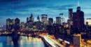 নিউইয়র্ক: এ যেন এক মৃত্যুপুরী