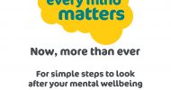 COVID-19 MENTAL HEALTH CAMPAIGN LAUNCHED: