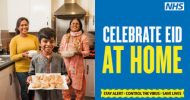 Celebrate Eid at Home