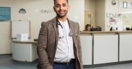TV doctor Dr. Amir Khan reminds us of the ways we can celebrate Eid-al-Adha safely