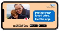 Well-known faces and community voices get behind government drive urging South Asian communities to download the new  NHS COVID-19 App.