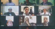 প্রধানমন্ত্রীকে ভয়েস ফর গ্লোবাল বাংলাদেশীজ'র স্মারকলিপি: বাংলাদেশে কারাগারে আটক ৪০০ প্রবাসীর মুক্তি দাবি