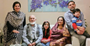 কানাডায় ট্রাক উঠিয়ে দিয়ে মুসলিম পরিবারের চারজনকে হত্যা