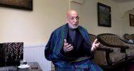 আফগানিস্তানে যুক্তরাষ্ট্র ব্যর্থ হয়েছে: হামিদ কারজাই