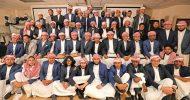লন্ডন ইস্ট একাডেমির জিসিএসই উত্তীর্ণ শিক্ষার্থীদের বিদায় সংবর্ধনা অনুষ্ঠিত