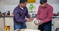 85% of South Asian adults want to introduce healthy habits into their lifestyle