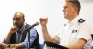 এলএমসিতে টাওয়ার হ্যামলেটস এন্ড হ্যাকনি পুলিশ সুপারের মতবিনিময় : যেকোনো অপরাধের ঘটনা রিপোর্ট করার আহবান