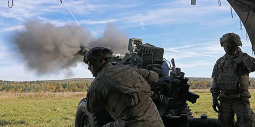 নতুন সেনাবাহিনী তৈরির পরিকল্পনা করছে ইউরোপের ৫ দেশ