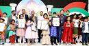 টিভিওয়ানের জমজমাট 'ক্ষুদে তারা' অনুষ্ঠানের সফল সমাপ্তি