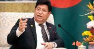 পাঁচ 'মাতব্বরে' রোহিঙ্গা সংকট ঝুলে আছে: পররাষ্ট্রমন্ত্রী